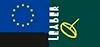 Landsbyggarekoncept Logo